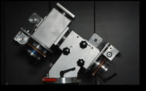teleskop stativ selber bauen der mdk ein g nstiger motorkopf f r horizontale und vertikale. Black Bedroom Furniture Sets. Home Design Ideas